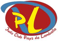 Logo DOJO PAYS DE LAMBALLE JC