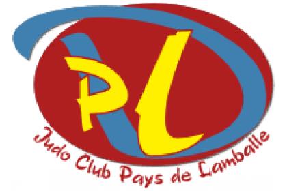 Logo du DOJO PAYS DE LAMBALLE JC
